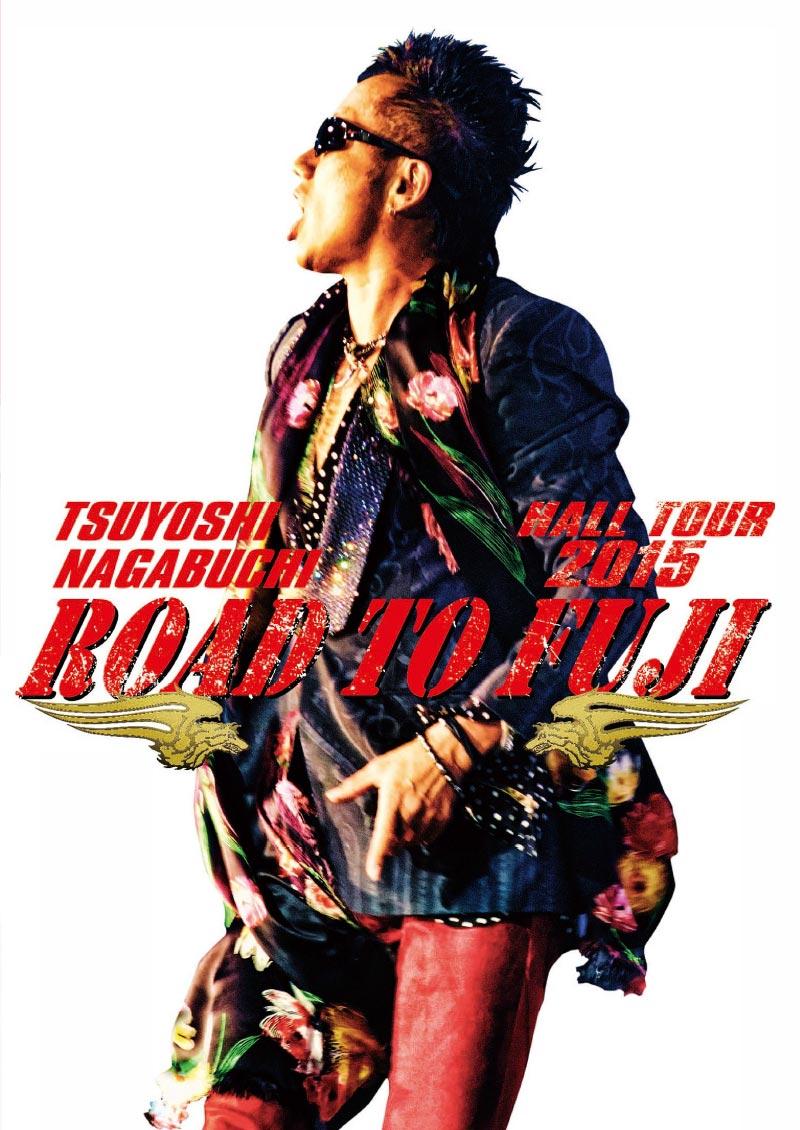 ROAD TO FUJI HALL TOUR 2015
