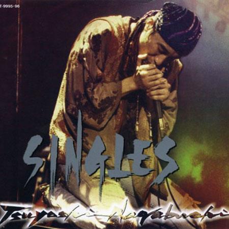 長渕 剛 SINGLES Vol.3 (1988〜1996)
